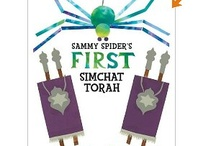 Simchat Torah / by The Jewish Day School