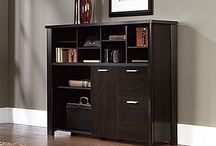 Modern Movement / Simple and unadorned, modern style celebrates practical purpose and clean lines. Oh, and it despises clutter and unnecessary details.  / by Sauder Furniture
