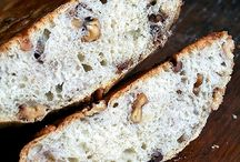 Breads & Quick Breads / by alexandra's kitchen
