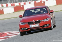 BMW 3 Series / by BMWBLOG.com