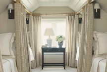 bunk rooms / by Segreto Finishes