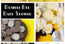 Baby showers / by Brandy Steffen