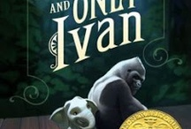 One and Only Ivan / by LV Neiman