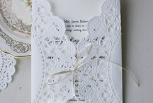 invitation inspiration / by Laurie Beccaria