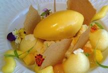 Desserts / by Xiaobo Li