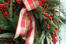 wreaths / by Nancy Mcclintock