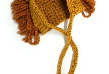 Crochet ideas / by Gina Fallon
