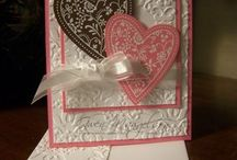 Scrapbooking and Card Making / by April Hibdon