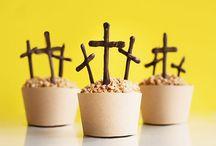 Easter Eats / by Betsy Feldmann