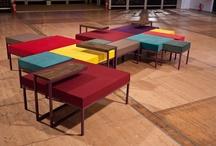 Furniture Design / by Emma Gullick