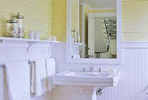 Bathrooms / by Melissa Day