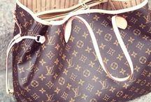 Handbags & Purses  / by Ebony McSwain