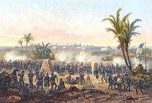 Battles / by Palo Alto Battlefield NHP