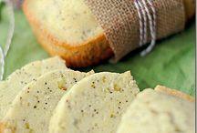 Vday bread / by Anthony N Mazza