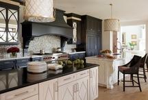 Kitchens / by Sandra Motton