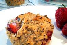 Healthy Desserts / by Denise Padilla