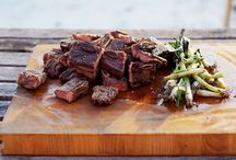 on the grill / by Cody Uncorked | Cody Thompson
