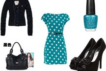 Stylish Stuff / Things I would like to wear. Clothes, makeup, shoes and more. / by Lynn Haliburton