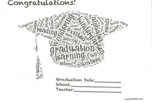 graduation / by Ashley Bruce