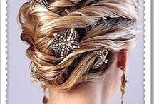 hair & nails / by Kris Hartgrave