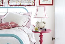 Beautiful Bedrooms / by Erin Olson Moser