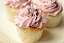 Cookies, Cakes & Crepes / by Melanie Bird