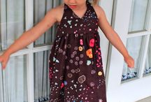 Kids / by It's Sew Easy