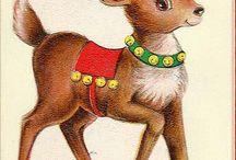 Christmas / by Margaret Bassett