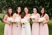 Wedding Ideas-5-19-12 / by Jamie Fujimoto