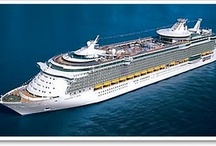 ~Cruising~ / Cruise / by Lynn Williams