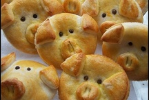 Food Ideas / I always need food/recipe ideas! / by Heather Gaston