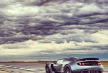 Cool Cars & Motorcycles and Trucks / cars_motorcycles / by Mark Vesel