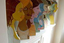 Self inspired Ideas / by Karen Ebben