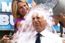 ALS Ice Bucket Challenge / by Jackie Jarrard