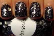 Nails! / by Eboni Jones