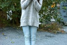 Outfits that inspire me / by Michelle Lobsinger