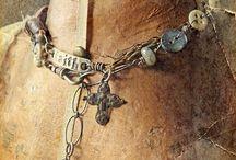 Jewelry / by Denise Kraft