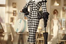 Houndstooth / by Tansy Rayner Roberts