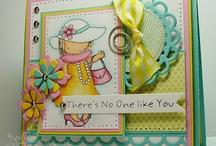 Paper Crafts - MFT / by Donna Hughes