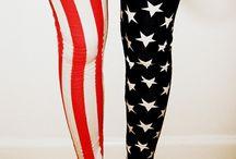 USA. / by Adriana RSC