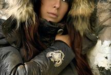 Aspen Après Ski Style / What Over 40 Foxy Ladies wear in Aspen.  / by Thea Wood - Signature Stylist