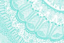 Doodle Art  / by Willowing Arts Ltd