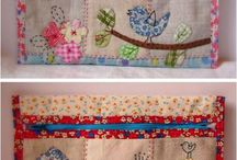 PATCHWORK,SCRAPS. / by Shami Reyes