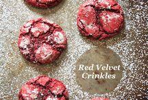 cookies / by Dori Kirkland