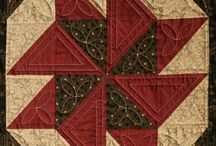 civil war era quilts / by Molly Fackler