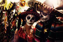 Día de Muertos / by Lyli Leyva