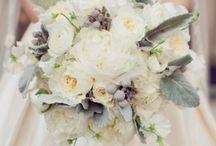 A winter wedding / by Rachel Kenington