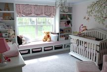 Kid's Room / by Jennifer Hall