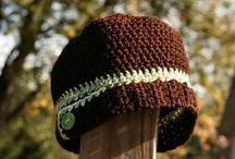Crochet / by Jill Crawford-Shell