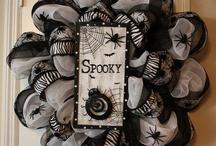 Halloween, BOO! / by Debbie L